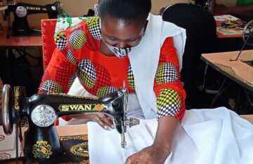 Women Economic Empowerment Program(WEEP)